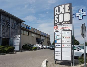 Photo de CLINIQUE VETERINAIRE AXESUD
