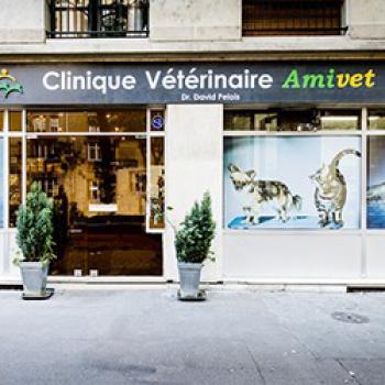 Photo de Clinique vétérinaire Amivet